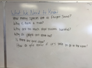 Period 2 - Need To Know